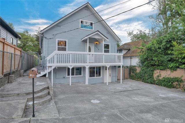 3410 33rd Ave S, Seattle, WA 98144 (#1475937) :: Record Real Estate