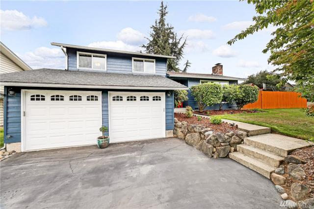 12605 SE 277th Place, Kent, WA 98030 (#1475940) :: Platinum Real Estate Partners