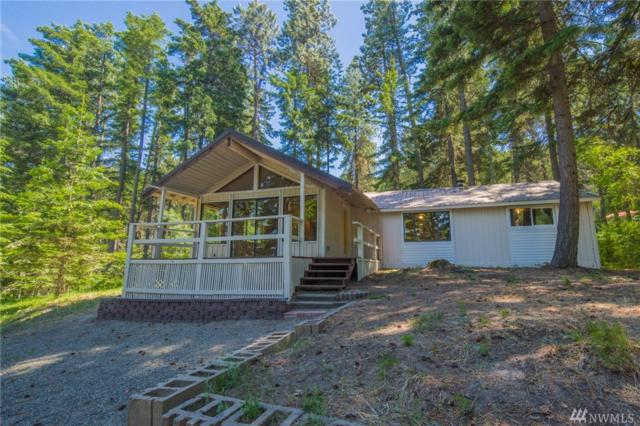 100 Rodeo Rd, Cle Elum, WA 98922 (#1475953) :: Better Properties Lacey