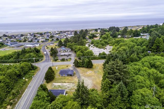 4472 Sr 109, Pacific Beach, WA 98571 (#1475961) :: Kwasi Homes