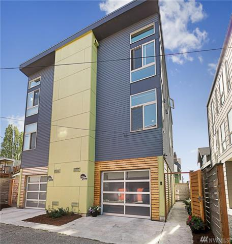 4724 8th Ave NE A, Seattle, WA 98105 (#1475964) :: Platinum Real Estate Partners