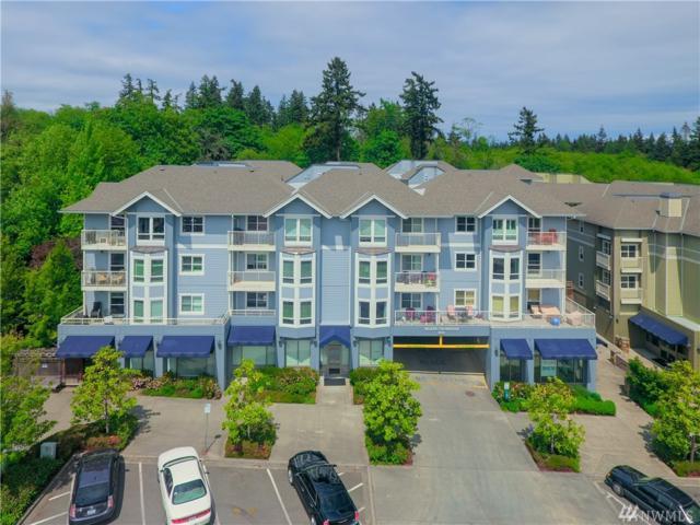 300 High School Rd NE #412, Bainbridge Island, WA 98110 (#1475969) :: Real Estate Solutions Group