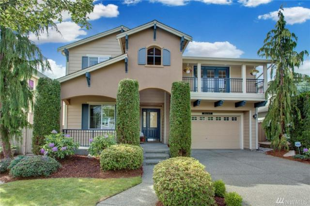 36107 SE Isley St SE, Snoqualmie, WA 98065 (#1475974) :: Center Point Realty LLC