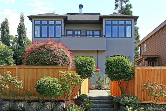 3773 SW Grayson St, Seattle, WA 98126 (#1475992) :: Keller Williams Western Realty