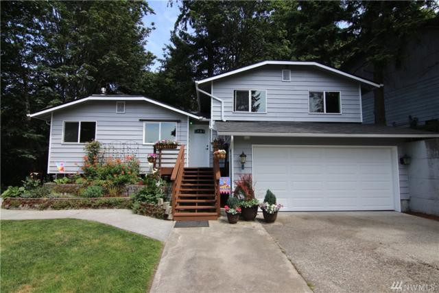 26304 46th Ave S, Kent, WA 98032 (#1475993) :: Keller Williams Realty Greater Seattle