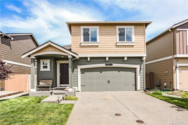 2617 13th Ave NW, Puyallup, WA 98371 (#1475994) :: Crutcher Dennis - My Puget Sound Homes