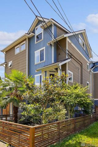 6521 5th Ave NE #B, Seattle, WA 98115 (#1476009) :: Platinum Real Estate Partners