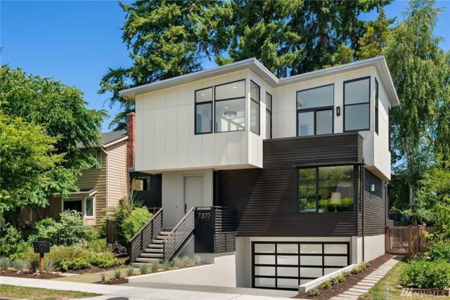 7322 55th Ave NE, Seattle, WA 98115 (#1476025) :: Better Properties Lacey