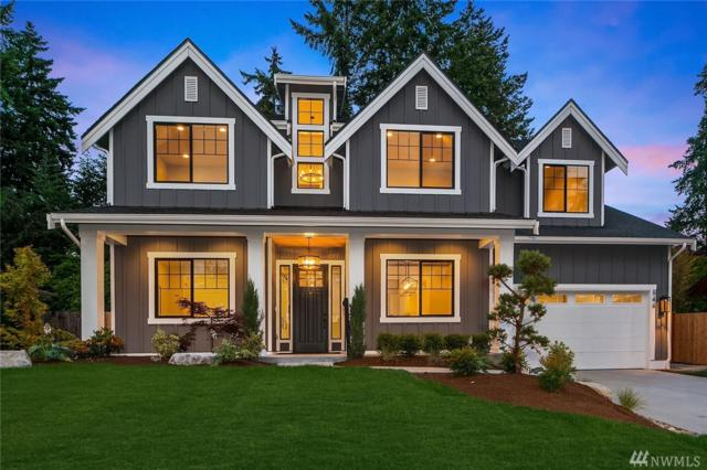 544 128th Ave SE, Bellevue, WA 98005 (#1476040) :: Ben Kinney Real Estate Team