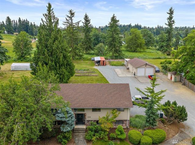 11112 234th St E, Graham, WA 98338 (#1476049) :: Priority One Realty Inc.