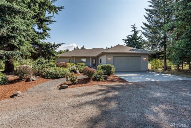 8452 Old Olympic Hwy, Sequim, WA 98382 (#1476055) :: Platinum Real Estate Partners
