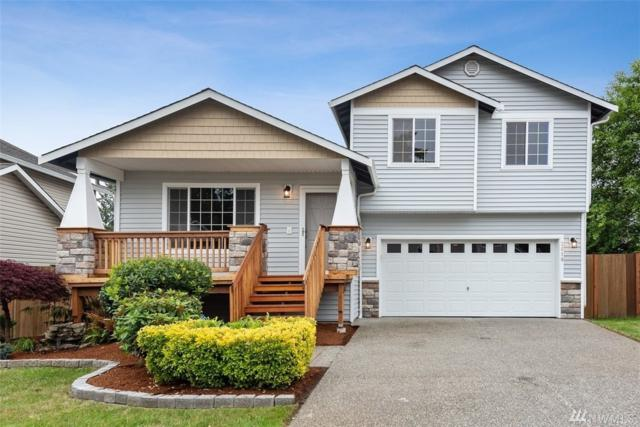 2518 97th Place SE, Everett, WA 98208 (#1476079) :: Real Estate Solutions Group