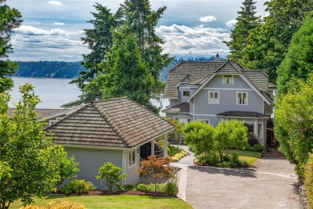 15435 Harvey Rd NE, Bainbridge Island, WA 98110 (#1476098) :: Better Homes and Gardens Real Estate McKenzie Group