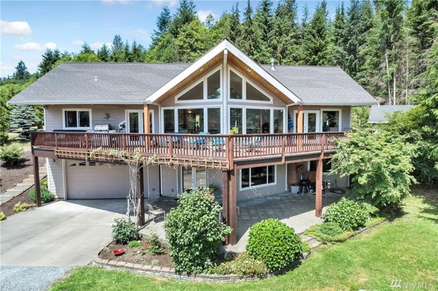 3015 219th Ave SE, Snohomish, WA 98290 (#1476106) :: Real Estate Solutions Group