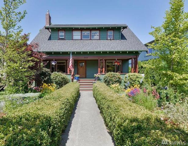 8418 S 114th, Seattle, WA 98178 (#1476132) :: Ben Kinney Real Estate Team
