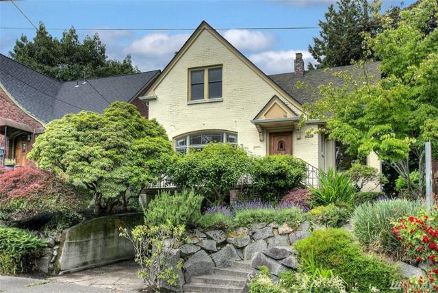 2515 20th Ave E, Seattle, WA 98112 (#1476133) :: Keller Williams Western Realty