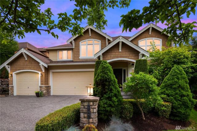 21441 SE 3rd Place, Sammamish, WA 98074 (#1476145) :: Ben Kinney Real Estate Team