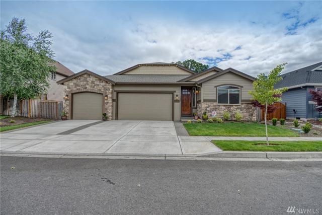 1822 S Dusky Dr, Ridgefield, WA 98642 (MLS #1476153) :: Brantley Christianson Real Estate
