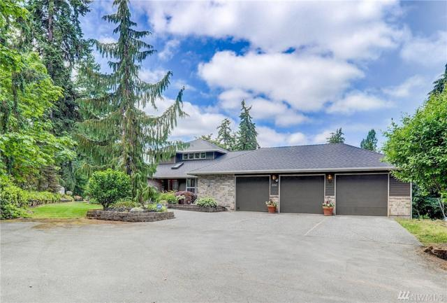 22300 Hickory Wy, Brier, WA 98036 (#1476161) :: Better Properties Lacey
