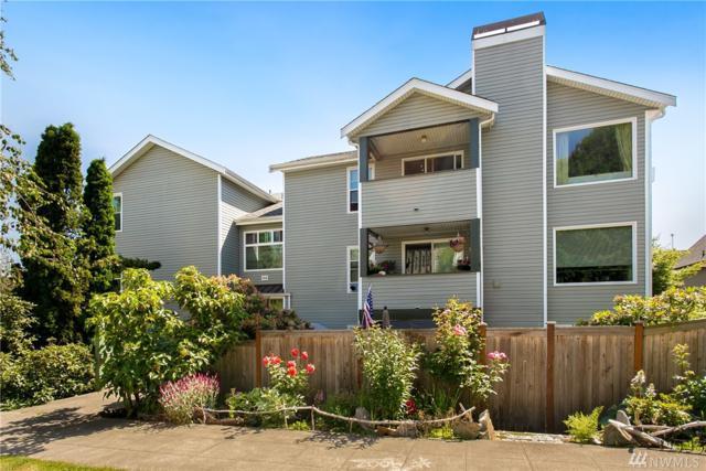 1836 25th Ave #201, Seattle, WA 98122 (#1476174) :: Better Properties Lacey