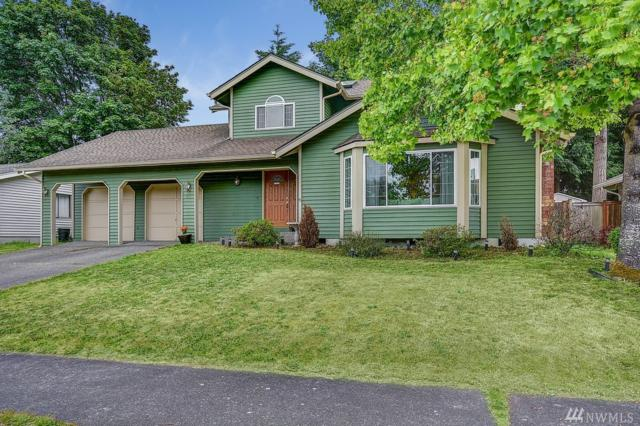 34804 30th Ave SW, Federal Way, WA 98023 (#1476176) :: Platinum Real Estate Partners