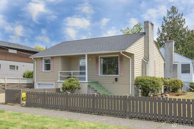 4822 SW Juneau, Seattle, WA 98136 (#1476205) :: Ben Kinney Real Estate Team