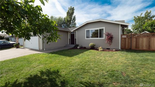 1434 Rainier Ct, Ferndale, WA 98248 (#1476219) :: Kwasi Homes