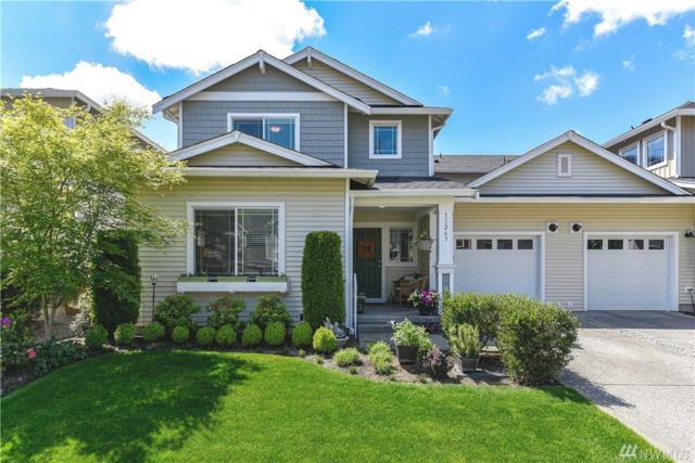 11263 241st Lane NE, Redmond, WA 98053 (#1476228) :: Real Estate Solutions Group