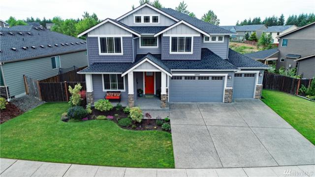 20018 195th Ave E, Orting, WA 98360 (#1476229) :: Platinum Real Estate Partners