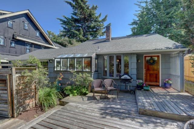 6347 NE 61st St, Seattle, WA 98115 (#1476246) :: Liv Real Estate Group