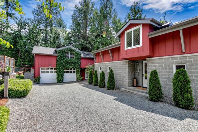 6575 NE Honeysuckle Lane, Bainbridge Island, WA 98110 (#1476267) :: Better Homes and Gardens Real Estate McKenzie Group