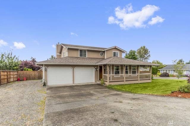 393 21st Av Ct, Milton, WA 98354 (#1476275) :: Platinum Real Estate Partners
