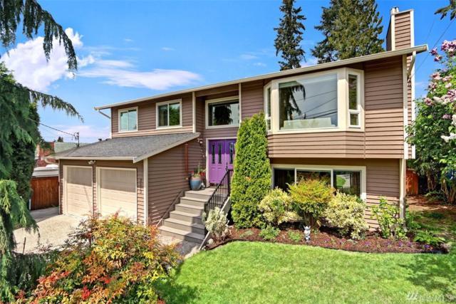 3510 NE 137th St, Seattle, WA 98125 (#1476287) :: Crutcher Dennis - My Puget Sound Homes
