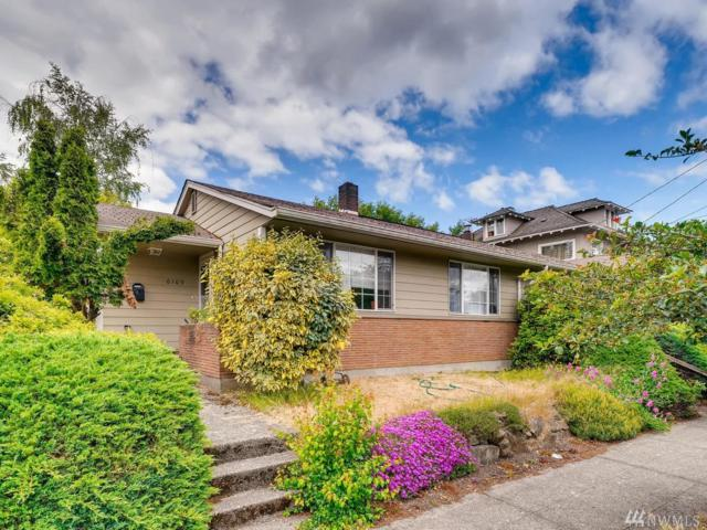 6109 Phinney Ave N, Seattle, WA 98103 (#1476306) :: NW Home Experts