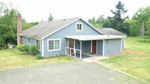 931 SE Cook Plant Farm Rd, Shelton, WA 98584 (#1476337) :: Platinum Real Estate Partners