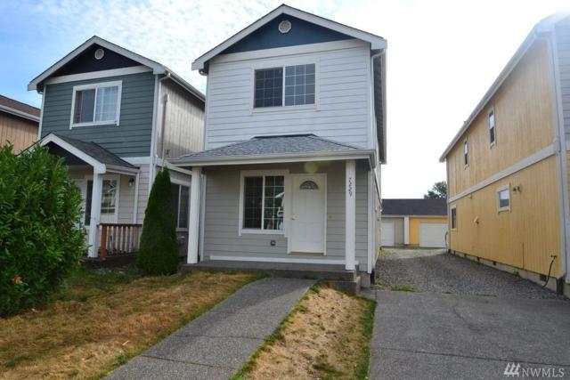 7229 E G St, Tacoma, WA 98404 (#1476365) :: Better Properties Lacey