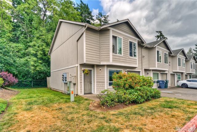 10915 13th Ave E #16, Tacoma, WA 98445 (#1476370) :: Record Real Estate