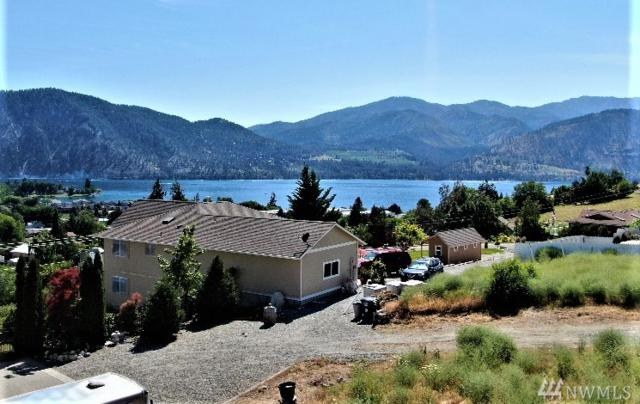 70 Terrace Dr, Manson, WA 98831 (#1476400) :: Kimberly Gartland Group