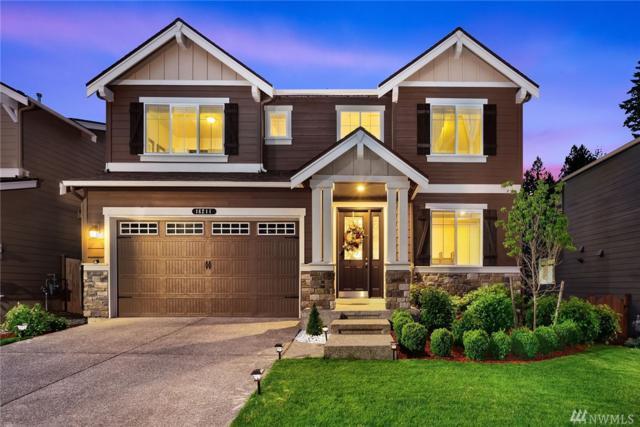 16211 SE 140th St, Renton, WA 98059 (#1476413) :: Ben Kinney Real Estate Team