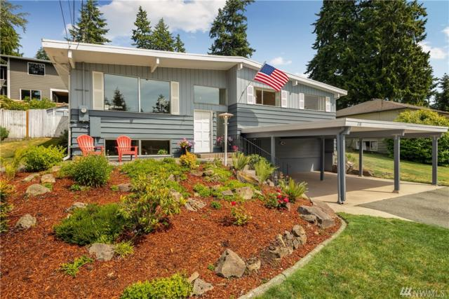 218 NW 184th St, Shoreline, WA 98177 (#1476442) :: Better Properties Lacey