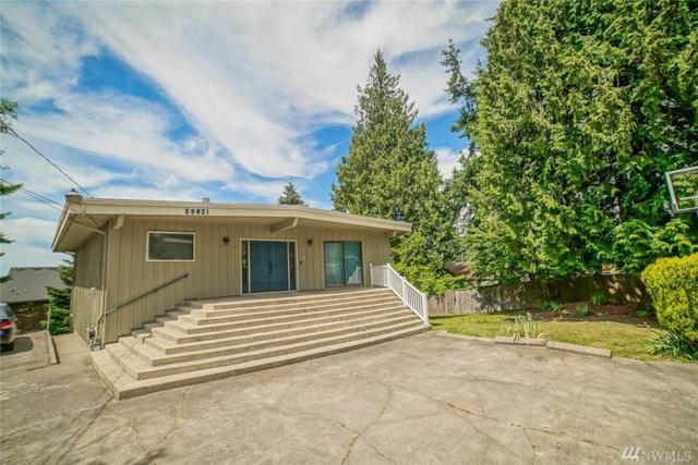 29621 20th Ave S, Federal Way, WA 98003 (#1476455) :: Chris Cross Real Estate Group