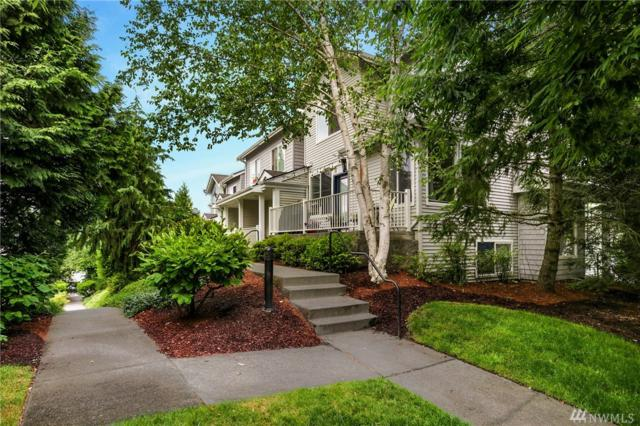 14722 1st Lane NE #102, Duvall, WA 98019 (#1476469) :: Platinum Real Estate Partners