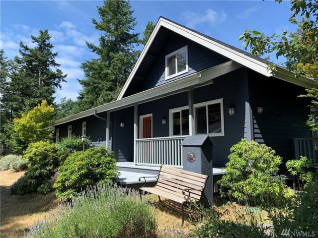 128 High Bluff Rd, Orcas Island, WA 98245 (#1476483) :: Better Properties Lacey