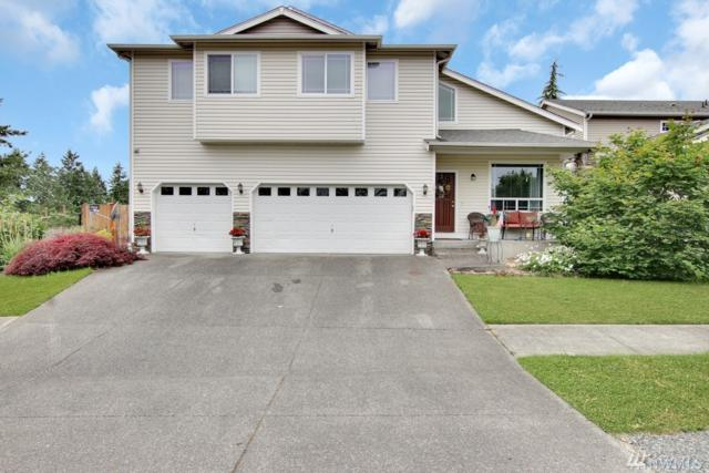 19508 74th Ave E, Spanaway, WA 98387 (#1476506) :: Priority One Realty Inc.