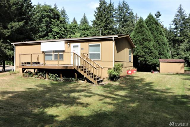 1022 Clubhouse Lane SE, Olympia, WA 98513 (#1476514) :: Northwest Home Team Realty, LLC