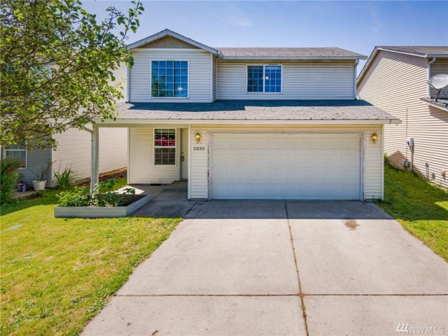 2820 Cherry St, Vancouver, WA 98660 (#1476518) :: Keller Williams Realty Greater Seattle