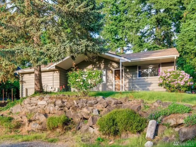 25416 31st Ave S, Kent, WA 98032 (#1476551) :: Better Properties Lacey