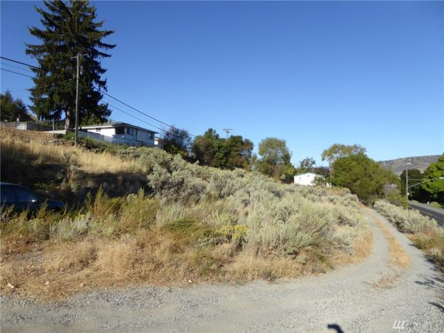 506 E Grand Coulee Ave, Grand Coulee, WA 99133 (#1476582) :: Kwasi Homes