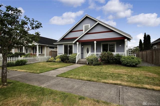 6422 160th Ave E, Sumner, WA 98390 (#1476585) :: Ben Kinney Real Estate Team