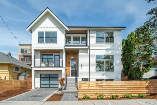 6010 Greenwood Ave N, Seattle, WA 98103 (#1476611) :: TRI STAR Team | RE/MAX NW